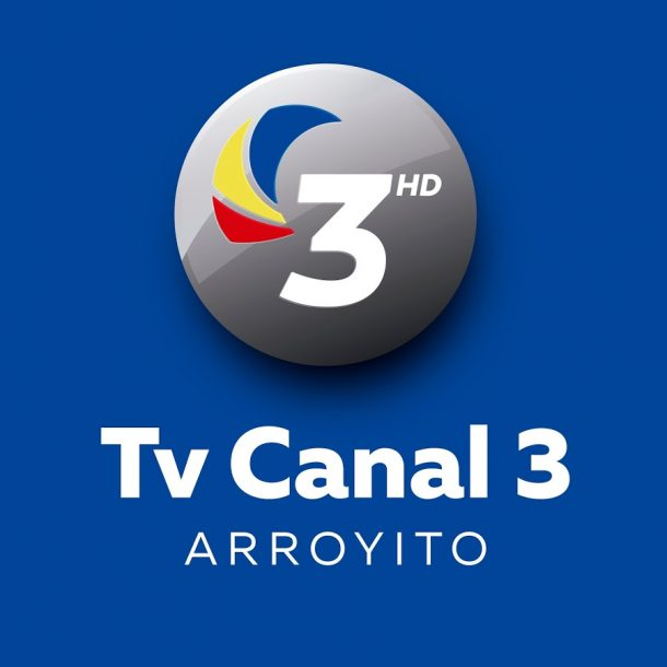 Canal 3 Arroyito